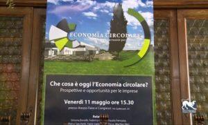 Convegno economia circolare presentazione