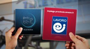 Offerte di lavoro per Arezzo e Provincia