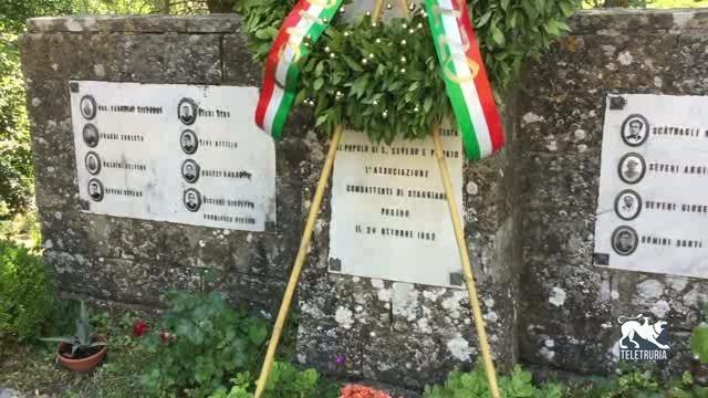 A San Severo ricordato il massacro di 75 anni fa