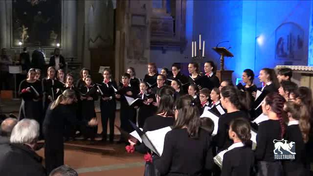 Parte la settimana della polifonia ad Arezzo