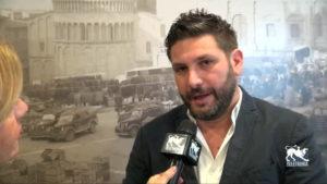 Apa su verifica di maggioranza e Ghinelli alla convention di Forza Italia