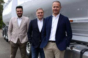 Il Gruppo Menci investe nel trasporto del Gpl e acquisisce l'Acerbi