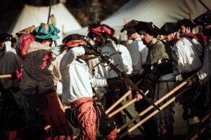 Tre giornate di eventi per rievocare la battaglia di Scannagallo