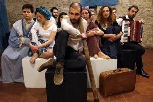 Sediamoci a teatro, la Libera Accademia saluta con sette spettacoli