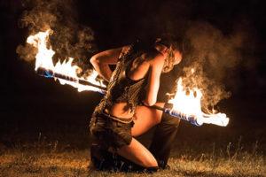 L'Arezzo Celtic Festival inizia tra spettacoli, danze e concerti