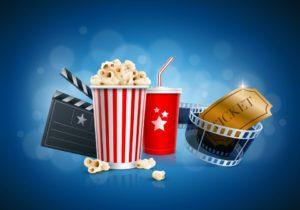 Cinema ad Arezzo e Provincia fino al 27 luglio 2019