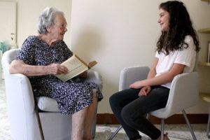 L'ex convento di Pergo riqualificato in residenza per anziani