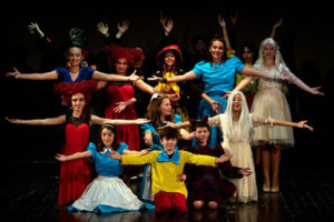 La Libera Accademia del Teatro riparte con un Aperitivo teatrale