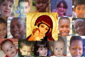 Operazione Fratellino, da Graziella un contributo alle adozioni a distanza