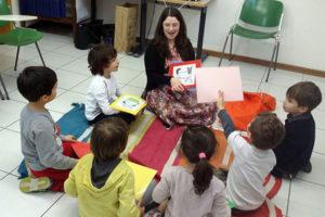 Al via ad Arezzo un corso di teatro in inglese per bambini e ragazzi