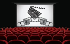 Weekend al cinema con Teletruria