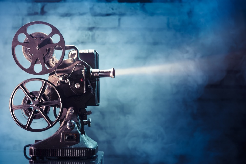 Weekend al Cinema con Teletruria!