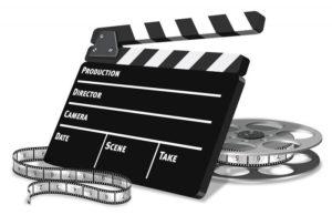 Weekend al Cinema Giugno - Luglio