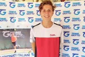 Campionati Italiani Under16 di tennis, prosegue la rincorsa allo scudetto