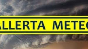 Scatta l'allerta meteo per domenica 22 settembre in Provincia di Arezzo