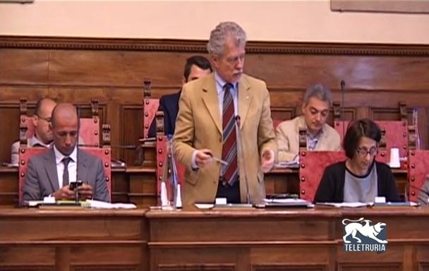 Torna il Consiglio Comunale di Arezzo