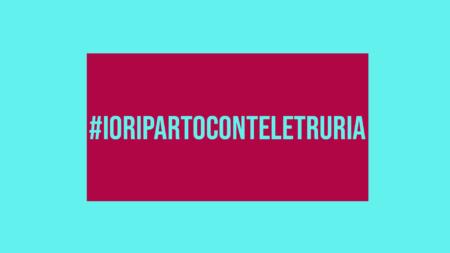 #IoRipartoConTeletruria