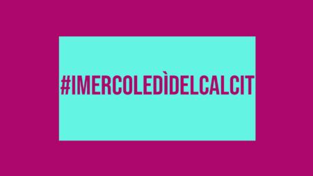 #IMercoledìDelCALCIT