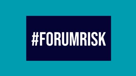 #ForumRisk