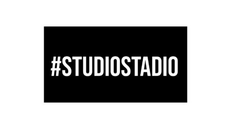 #StudioStadio