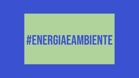 #EnergiaeAmbiente